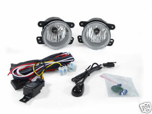 on jeep cherokee fog light wiring harness