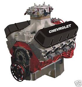 Bbc chevy stroker 572 race turn key crate engine 1000hp ebay for Gm 572 crate motor
