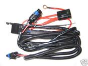 Chevy Fog Light Wiring Harness
