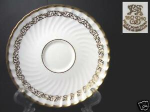 BEAUTIFUL-GOLD-FOLEY-SAUCER-ONLY-PATN-FOL29-3146