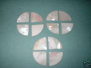 12-Pearl-Shell-Corner-Pieces-Inlay-Scrapbooking