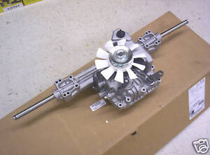 John Deere Hydro Transmission Complete L110 L111 Sabre  AM134125
