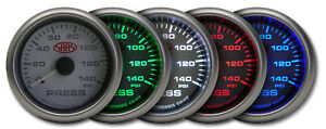 Holden-HSV-VY-VZ-VE-52mm-Gauge-Boost-Oil-Pressure-Temp