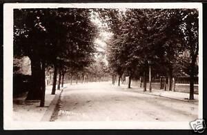 Acton-Pierrepont-Road