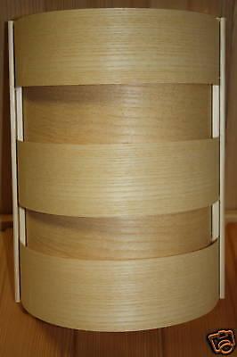 Saunaleuchte Saunalampe Holzblendschirm Saunazubehör