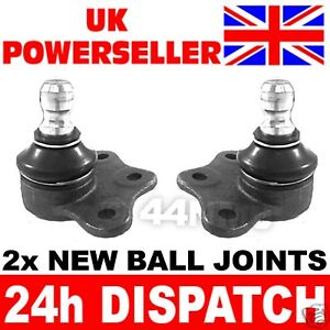 Vauxhall Zafira all 1999-05 LOWER BALL JOINTS N/S & O/S