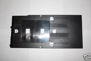 PVC ID CARD TRAY EPSON R200 R230 R300 & more! Brand NEW Makes Great looking IDs