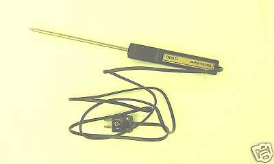 Electro Therm Needle Probe 1000ºf 1010mj
