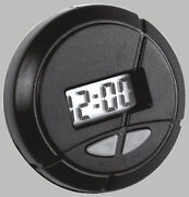 Stick on Digital Clock