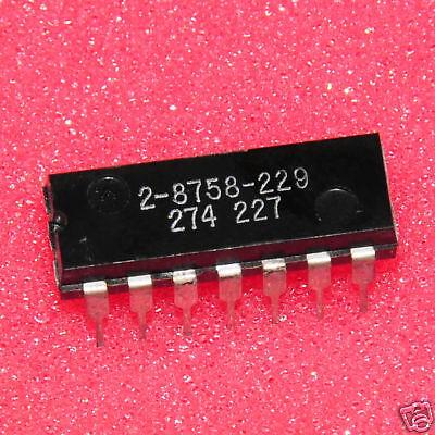 Lot 16 Pcs - New 1.25 Ghz Prescaler Ic Rca Ca3179 Ca3179g Ca3163 Ca3179e 3179