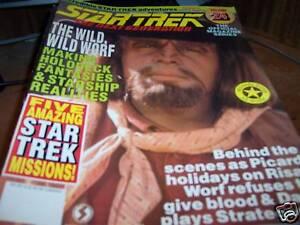 Star-Trek-The-Next-Generation-V24-Michael-Dorn-as-Worf