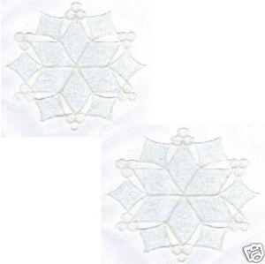2-glow-in-dark-glitter-snowflake-window-clings