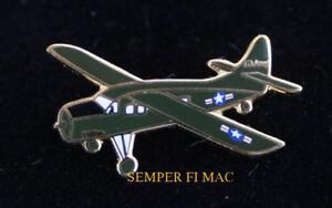 L-20-BEAVER-DHC-2-US-ARMY-U-6-PIN-de-Havilland-VIETNAM