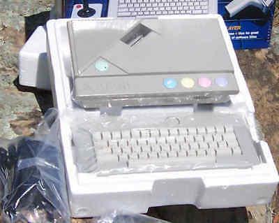 XE Video Game Machine(XEGM) Orig Atari 64K RAM Computer NOT SYSTEM Global Ship