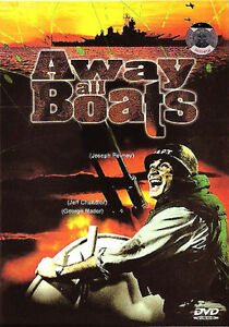1956-War-Classic-Kenneth-Dodson-Away-All-Boats-ECO-PK