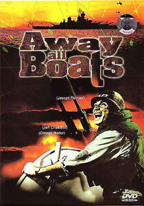 1956-War-Classic-Kenneth-Dodson-034-Away-All-Boats-034-ECO-PK