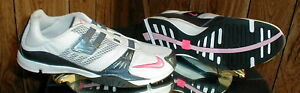 NIKE WOMENS D4C2 STRAP RUNNER SHOES SHOES SHOES SIZE 11 335f22