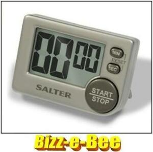 SALTER-397-DIGITAL-ELECTRONIC-MAGNETIC-KITCHEN-TIMER
