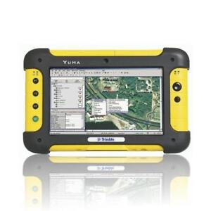 Trimble-Yuma-Rugged-Handheld-Tablet-PC-Extended-Batteries-EXTENDED-WARRANTY