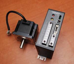 Vexta udk5128nw2 pk596ahw 5 phase stepping motor cnc ebay for 6 amp stepper motor driver