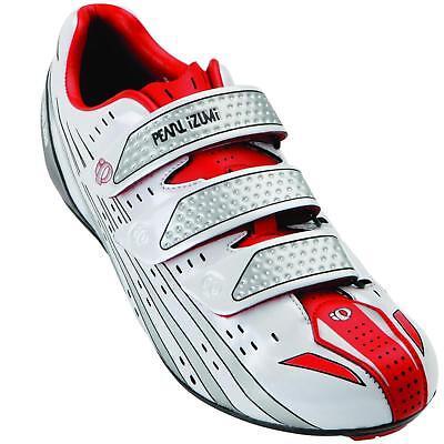 Pearl Izumi Octane Sl Ii Carbon Road Bike Shoes 43