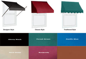 Replacement-Awning-Fabric-D-I-Y-Window-amp-Door-Awnings