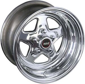 WELD-RACING-PRO-STAR-WHEEL-15-X-7-WE96-57208-FORD-5-X-4-5-4-5-BACKSPACE