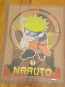 Naruto-Ninja-Ranks-Naruto-Super-Deformed-Die-Cut-Foil