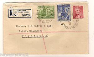 STAMPED-ENVELOPE-NEWCASTLE-1947