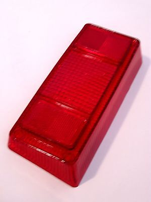 Snowmobile Taillight Lens Arctic Cat Prowler EXT ZR580 Cougar Powder Special