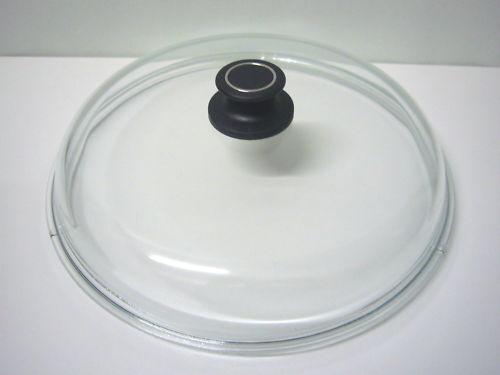 Pfannendeckel Glasdeckel Topfdeckel 32 cm Neu