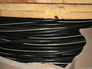 100 Aluminum Triplex Urd Ramapo 2 2 2 Direct Burial Wire
