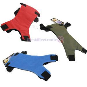 Dog-Pet-Safety-Seat-Belt-Car-Harness-ANY-SIZE-amp-CORLOR