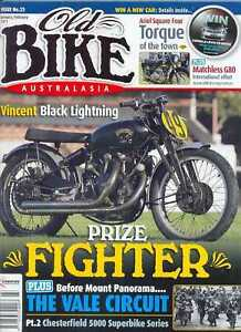 OLD-BIKE-Oz-No-23-Vincent-Ariel-G80-Chesterfield-NEW