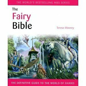 NEW-THE-FAIRY-BIBLE-2011-LATEST-EDITION-GIFT-IDEA
