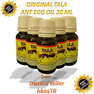 5-x-TALA-Ant-Egg-Oil-20-ml-Permanent-Hair-Removal