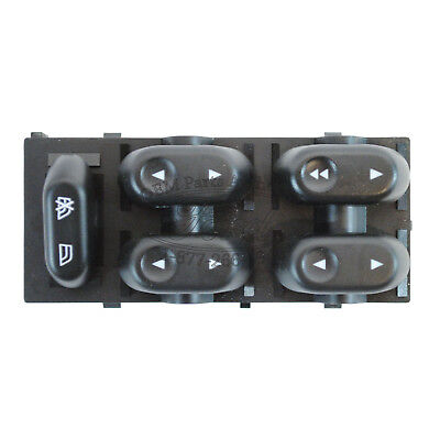 2004-2008 Ford F-150 Lh Master Window Switch on sale