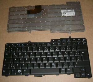 Tastatur-fuer-Notebook-Dell-Latitude-D520-D530-Keyboard-D-520-D-530-QWERTZ
