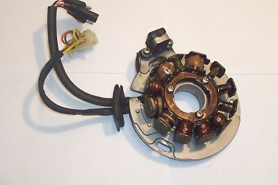 POLARIS XLT SNOWMOBILE,STATOR COMPLETE #3084468
