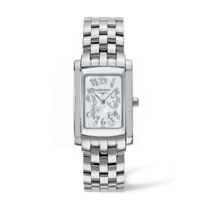 LONGINES Dolce Vita Diamond Ladies Watch L5.502.4.07.6 - RRP £1050 - BRAND NEW