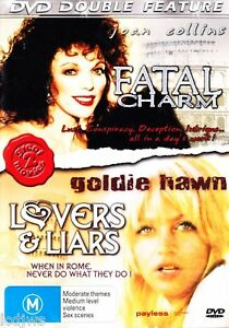 FATAL-CHARM-LOVERS-amp-LIARS-2-GREAT-MOVIES-NEW-DVD