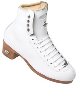 Riedell #435  TS figure skate boots various sizes  NEW!