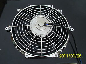 12-INCH-LOW-PROFILE-CHROME-HIGH-PERFORMANCE-THERMO-FAN