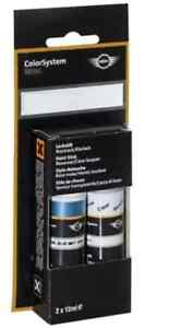 MINI-Cooper-Mellow-Yellow-Touch-Up-Paint-Stick-Code-A58