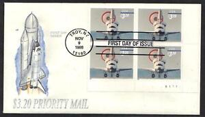 US 1998 Sc 3261 12.80 FACE VALUE PRIORITY MAIL HOUSE OF