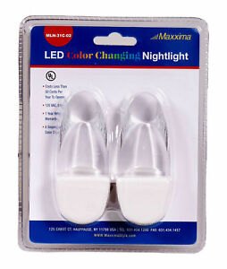 Maxxima-MLN-31C-LED-Color-Changing-Night-Light-2-Pack