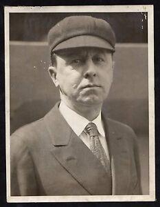 1923-PANTS-ROWLAND-Baseball-Type-1-Press-Photo