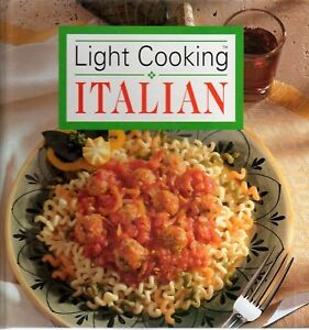 Low Fat Italian Cooking 52