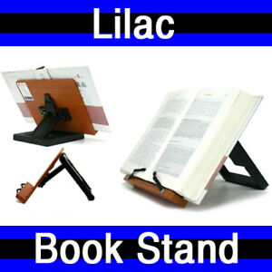 Portable-Book-Stand-Reading-Desk-Holder-11-81-X9-44-Li