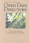 Buy open directory books - The Garden Conservancy\'s Open Days Directory 2008: The 2008 Guide To  1893424219